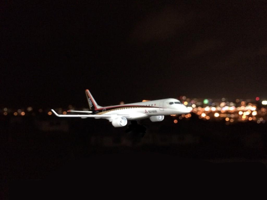11月6日(金)放送の006便テーマは「飛行機グッズを語ろう」